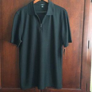 Tulliano Men's Dress Shirt